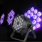 par led light planet