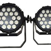 par led 18x10 outdoor